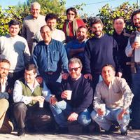 Cumbre Casa Moyano (2002)