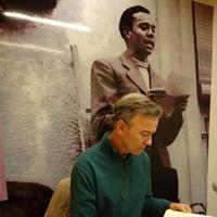Lectura Casa Natal de Miguel Hernández (Orihuela, noviembre, 2018)
