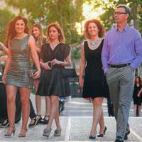 Gala de Premios 'Los Mejores 2015' (mayo 2015)